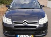 Citroën c4 coupé 1.4,16v