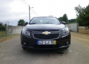 Chevrolet cruze 2.0 vcdi lt
