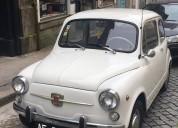Fiat 600d 2100€