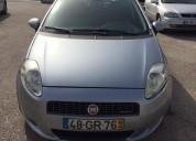 Fiat punto multijet   3000€