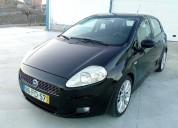 Fiat punto sport 1.3cdt