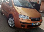 Fiat idea 1.2cc econômico!