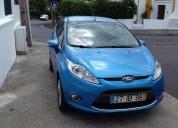 Ford fiesta 1.4tdci tutanim  4500€