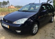 Ford focus sw 1.4i cac