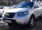 Hyundai santa fe style 7 lug