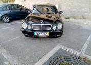 Mercedes-benz clk 230 sport