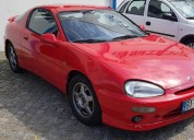 Mazda mx-3 1.8 v6