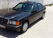 Mercedes-benz 190 2.5 turbo diesel