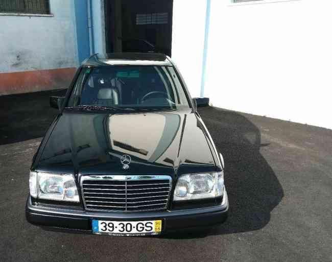 Mercedes-Benz C 200 c200 2500€