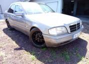 Mercedes-benz c 200 esprit