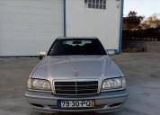 Mercedes-benz c 200 cdi classic nacional  2800€
