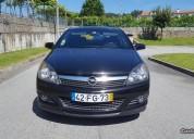 Opel astra 1.7gtc 125cv160milkm
