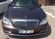 Mercedes-benz s 350 cnovo,full extas
