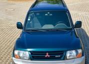 Mitsubishi pajero longo 3.2did