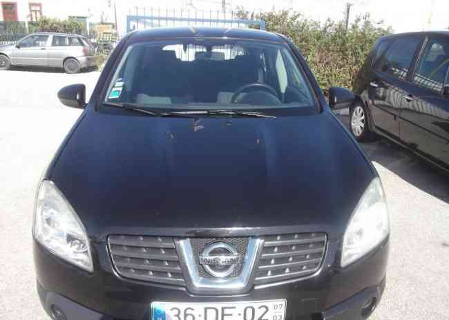 Nissan Qashqai dci,110 cv