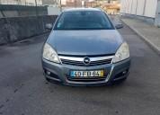 Opel astra 1.7-cdti-cosmos