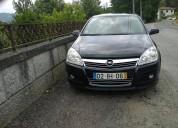 Opel astra cosmos cdti 90cv