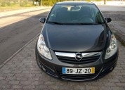 Excelente Opel Corsa 1500