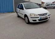 Opel corsa c 1.3cdti nac. 5 lug
