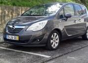 Opel meriva 1.3 dcti cosmo 95cv  4900€