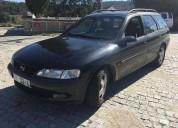Opel vectra b caravan 1000€