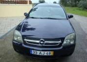 Opel vectra vetra caravan