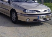 Renault laguna 1.9 dti rxt