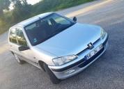 Peugeot 106 1.1 60 cv