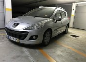 Peugeot 207 sw  4550€