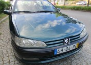 Peugeot 406 1.9 muito bom de 1550€