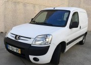 Peugeot partner 1.6 hdi cac 2008  2500€