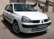 Renault clio dci 5lug 5p ac