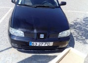 Seat ibiza 1.6 gasolina