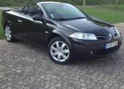 Renault mégane mégane cc 4550