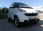 Smart fortwo pulse  4250€