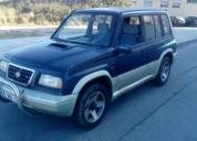 Suzuki grand vitara 1.9 td
