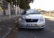 Toyota corolla 1.4 vvti