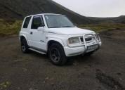 Suzuki vitara 1.9 td 2800€