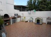 Casa térrea t2 com 2 quintais e terraço em olhão