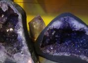 Loja de pedras preciosas em braga
