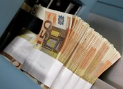 Financiamento para reviver suas atividades