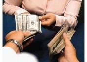 Precisa de financiamento para pagar dívidas