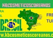 Venda de maquiagem coreana tudo brasil
