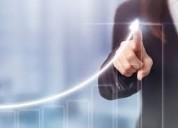 Parceria de negócio/ empreendedorismo