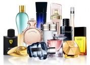 Perfumaria e lar admite colaboradores p/ porto