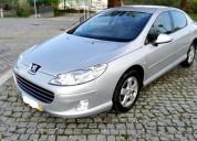 Carro peugeot 407 para venda  3700 euro