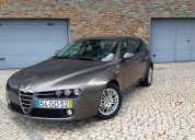 Alfa romeo 159 sportwagon 1.9   jtdmx