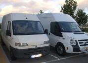 Transportes e mudanças barato.serviço completo