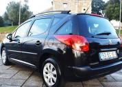 Peugeot 207 sw 1.4 16v trendy