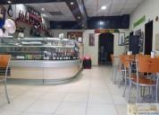 Cafe snack bar 77 m2